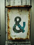 Ampersand by JannahBanana