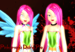 -MMD Newcomer- Pinkamena -DL Beta- by snips800