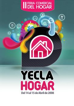 YeclaHogar Poster Contest by Miguev