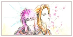 KH - Marluxia n Vexen preview by 8-13