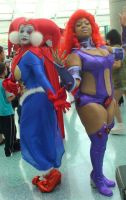 Who were these characters and in what series? by trivto