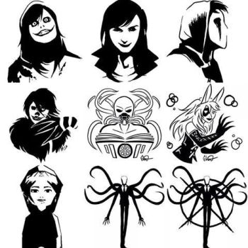 Decal Designs! by My-Fragmented-Angel