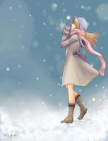 Winter by sehika
