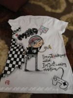 luv ps3 t-shirt by J3jO