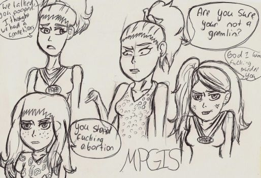 MPGIS by Smile-mask