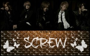 Screw Wallpaper by Me-The-Manga-Fan101