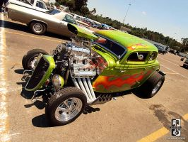 Fink Rod IV by Swanee3