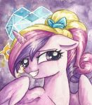 Cadance by The-Wizard-of-Art