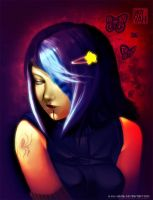 poison by Lavah
