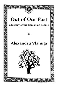 Out of Our Past cover by felixplesoianu
