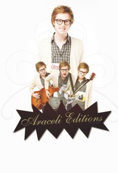 17. Cameron Mitchell ID by AraceliEditions