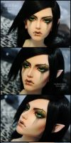 Face-up: SOOM Sard - 8 by asainemuri