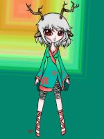 Zoey by Musicallychalanged
