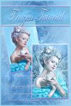 Frozen Look Tutorial by moonchild-ljilja
