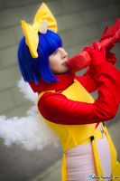 Eiko by TitanesqueCosplay