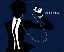 iMILLIONAIRE by gunzstreetcat