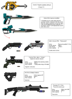 TQB - Tools and weapons 2 by Plutonia-V41