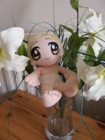Baby Doll For Maisey by AshFantastic