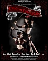 Cabaret Carnivale by gmesh