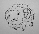 Sheep by FKOD