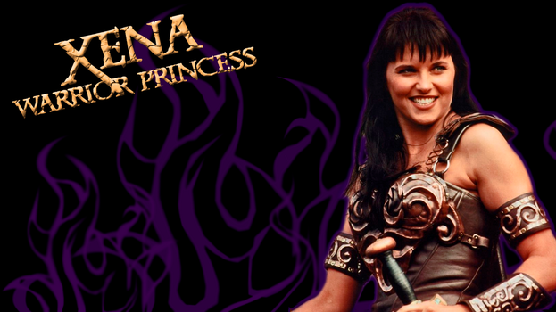 Xena by Painful-Paradise