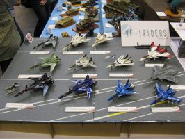 VF-1 RIDERS 2008_3 by Tom107