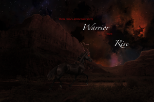The Warrior by BV-Academy