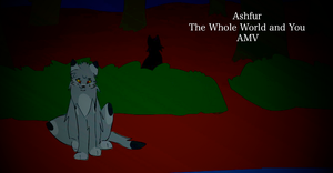Ashfur AMV by WiltingCat