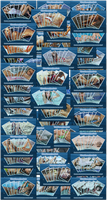 Game Cards WaterDreams Prev by magXlander
