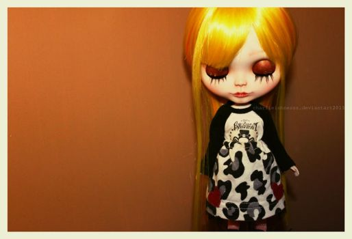 Blythe Complete by Charlieishnesss