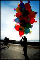 baloon by ozhn