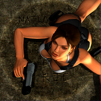 (Natla) Lara (RJC) by PhilipMessina