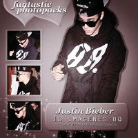 +Justin Bieber 55. by FantasticPhotopacks