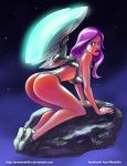 Space angel by AxelMedellin