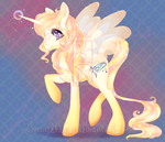 [Closed] Solar Winds Adoption by LemonPetals
