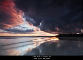 Morfa Bychan - North Wales by DL-Photography