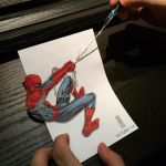 Spidey by alextso