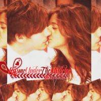 Elounor  Blend by JoDirectioner