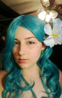 Sailor Neptune Contacts by OtheCleverPan