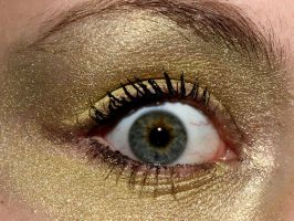 Glitter eye3 by NickiStock