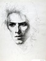 Bowie by Whiteling