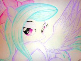 Flitter by BluMagpie