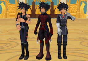 Vanitas Pack Download by KohakuUme6