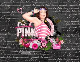ct-Pink to make the Boys wink by candyass112