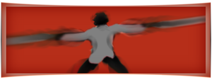 Trait d'union by dermamred