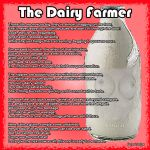 The Dairy Farmer by PeterVeddar