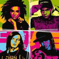 Tokio Hotel Colorful by RetteMichBisAbends