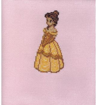Belle by Jazzcat-27