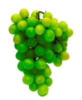 Grapes by Orzel