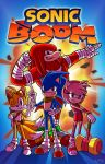 Sonic Boom by Red-Flare
